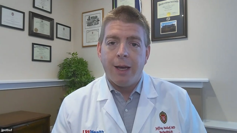 Dr. Jeff Pothof