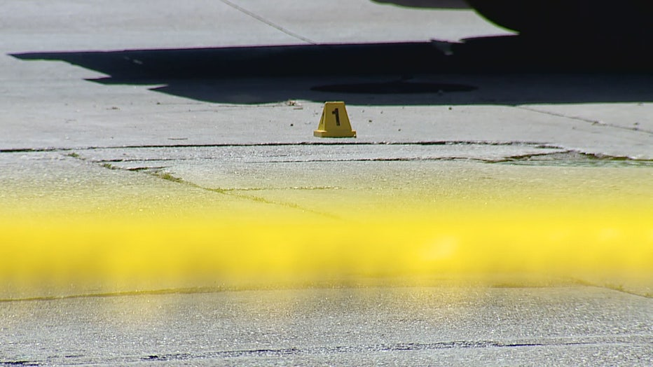 49th and Capitol fatal shooting