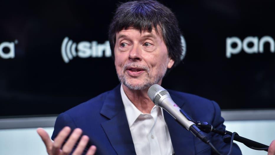 Celebrities Visit SiriusXM - September 10, 2019