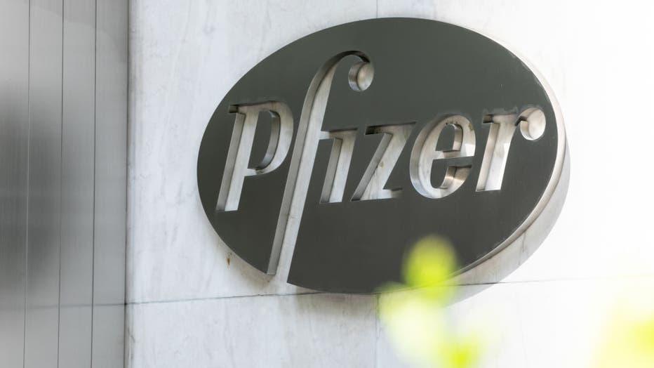 389734a5-Pfizer Makes $1.95 Billion Deal With U.S. For Future COVID-19 Vaccine