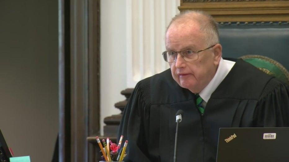 Kyle Rittenhouse court hearing (Sept. 17, 2021)