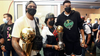 'Rise' on Disney+: Antetokounmpo family story coming in 2022