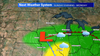 Strong storm system brings severe weather to parts of the Midwest