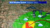 Active weather pattern: Storm system headed towards Wisconsin