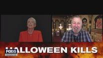 'Halloween Kills' hits theaters this weekend