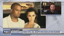 Kim Kardashian and Kanye West likely won't reconcile