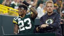 Packers' Jaire Alexander on IR with shoulder injury