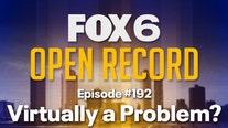 Open Record: Virtually a problem?