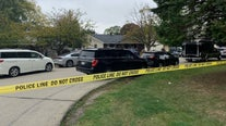 Racine police ID suspect; federal agent shot, out of hospital