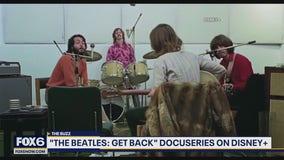 'The Beatles: Get Back' docuseries on Disney+