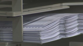 Wisconsin election subpoenas: Testimony off, attorney says