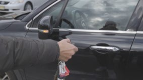 How to replace your key fob