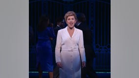 Gino reviews 'Diana the Musical:' Stream it or skip it?