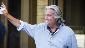 Jan. 6 panel plans Steve Bannon contempt vote as Trump sues over probe