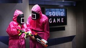 'Squid Game' tops 'Bridgerton' as Netflix's biggest series launch ever