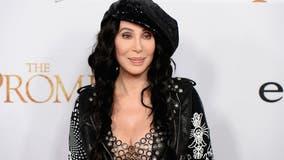 Cher sues Sonny Bono's widow over Sonny & Cher royalties