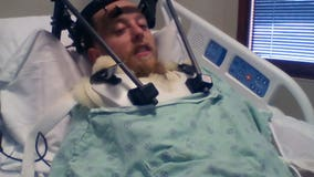 Good Hope reckless driving crash nearly killed 29-year-old man
