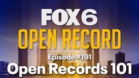 Open Record: Open records 101