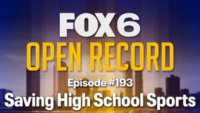 Open Record: Saving high school sports