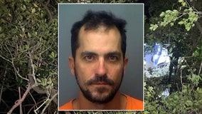 Capitol Riot suspect arrested after overnight BUI boat crash