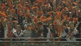 Ranked teams battle in week seven of the FOX6 High School Blitz