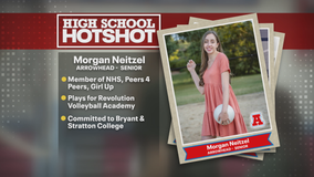Arrowhead senior trying to help others on and off the court