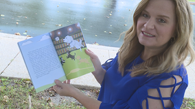 Local author turns Brewers dreams into reality with her books
