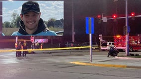Waukesha fatal motorcycle crash was 2nd Sunday at busy intersection
