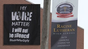 Racine Lutheran students allege hateful rhetoric on campus