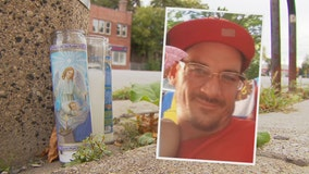Hit-and-run victim's brother pleads to community
