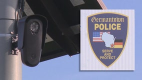 Germantown police test license plate-reading cameras