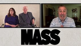 Cast talks successes and challenges on set of 'Mass'