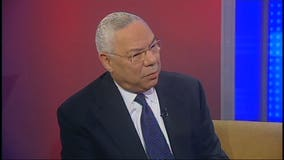 Colin Powell honored by Wisconsin leaders, 'the ultimate patriot'