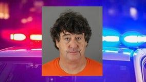 Brookfield fatal hit-and-run crash; man charged