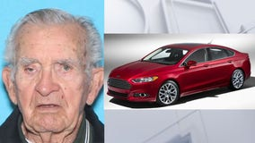 Silver Alert canceled: Illinois man seen in Wisconsin found safe