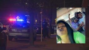 Milwaukee double shooting, sisters struck, neighbors say 'it's a shame'
