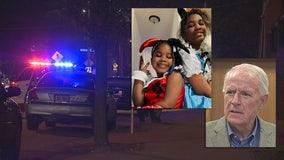 Milwaukee girl fatally shot; mayor says 'As a dad, it breaks my heart'