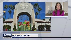 Destination recommendations for holiday travel; book now
