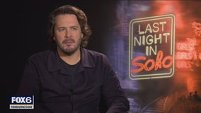 'Last Night in Soho' director speaks
