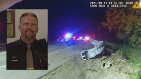 Video: Deputy struck by driver accused of being under the influence