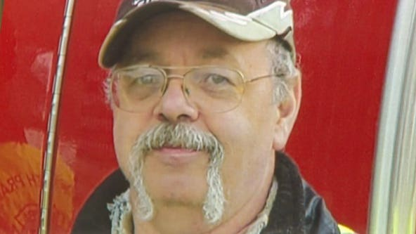 North Prairie firefighter dies, COVID contracted while on duty