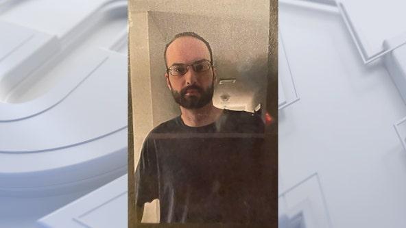 Fort Atkinson man missing, last seen Oct. 5