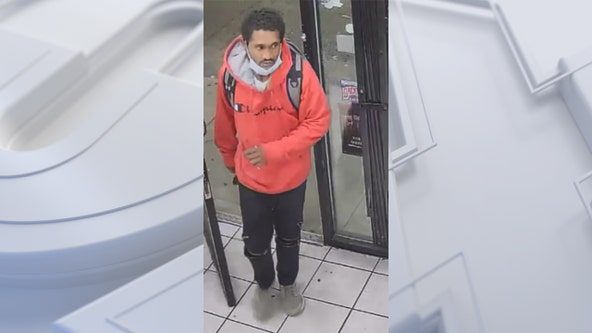 Milwaukee credit card fraud suspect wanted: police