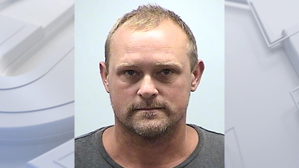 West Bend man accused of sex assault; there may be more victims: officials