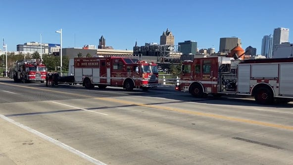 Man's body recovered from Menomonee River