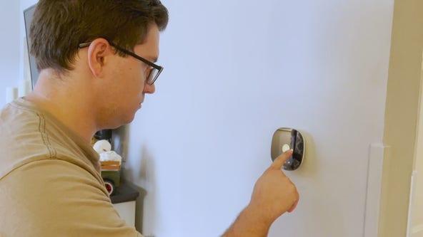 Save money on high heating bills