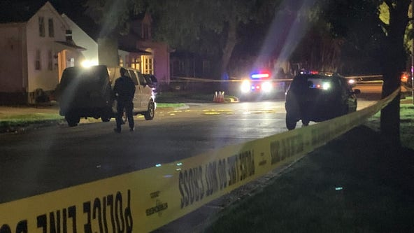 5 people shot in Kenosha; 3 dead, 2 in critical condition