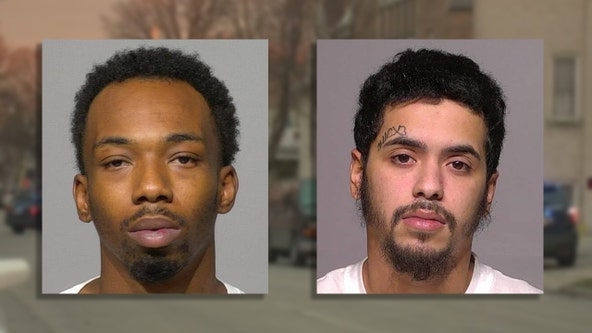 23rd and Scott shooting: Milwaukee men charged with homicide