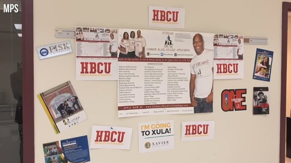 MPS holds HBCU week; students get college, career planning