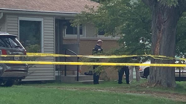 Arrest in Brown Deer homicide near 49th and Spring